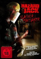 Hazard Jack - Slasher Massaker (DVD)