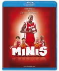 The Minis [Blu-ray] OVP