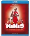 The Minis [Blu-ray] OVP