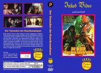 Die Bestie aus dem Totenreich- gr. lim. Hartbox - Cover A