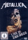 Metallica - Live In San Diego DVD OVP