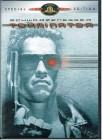 --- TERMINATOR  SCHWARZENEGGER  2 DVD SPECIAL EDITION ---