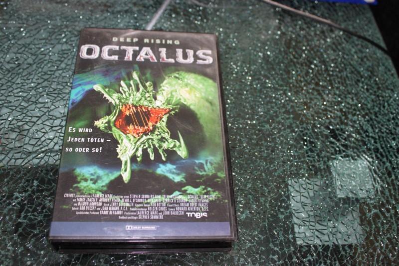 OCTALUS