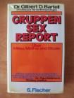 Gruppensex - Report - Dr. Gilbert D. Bartell 1972 BUCH