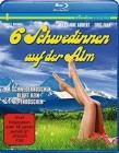 6 Schwedinnen auf der Alm [Blu-ray] NEU+OVP