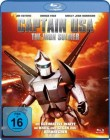 Captain USA - The Iron Soldier [Blu-ray] OVP