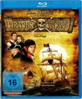 Pirates of Treasure Island [Blu-ray] OVP