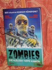 Zombies die aus der Tiefe kamen  Limitiert!!!  X Rated