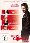 Kiss the Coach DVD OVP