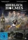 Sherlock Holmes (DVD) OVP