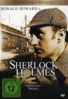 The Sherlock Holmes Collector's Edition, Vol. 2 DVD OVP