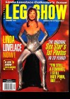 US Leg Show January 2001 linda lovelace,jessica justice