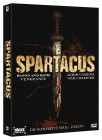 BOX Spartacus - Die komplette Serie UNCUT (16DVDs) (VÖ:02.10