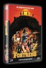 Fortress - Sie kämpfen um ihr Leben (kleine Hartbox) (2DVDs)