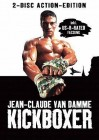 Kickboxer 2-Disc Action Edition