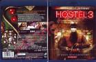 Hostel 3 - Ungekürzte Fassung / Blu Ray NEU OVP Deutsche Auf