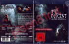 The Descent - Abgrund des Grauens / Blu Ray NEU OVP uncut