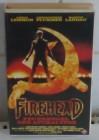 Firehead (Martin Landau) UFA Großbox no DVD uncut selten TOP