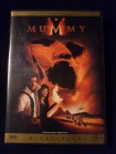 The Mummy Die Mumie US UNCUT DVD Collector's Edition