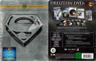 SUPERMAN ULTIMATE COLLECTORS EDITION - NEU/OVP