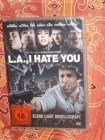 L.A., I Hate You    NEU + OVP     Rarit�t!!!