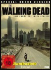 *THE WALKING DEAD - STAFFEL 1 *UNCUT* DEUTSCH *NEU/OVP*