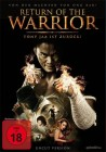 Return of the Warrior (deutsch/uncut) NEU+OVP