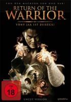 Return of the Warrior (deutsch/uncut) NEU+OVP