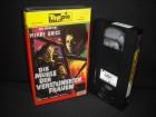 Die Mühle der versteinerten Frauen VHS Toppic