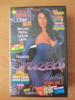 Mega's 3 Timer No. 10 HYAPATIA LEE - CHRISTY CANYON VHS