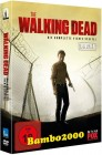 *THE WALKING DEAD  - STAFFEL 4 *UNCUT* DEUTSCH *NEU/OVP
