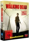 *THE WALKING DEAD - STAFFEL 4 *UNCUT* DEUTSCH *BLU-RAY* OVP