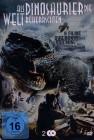 Als Dinosaurier die Welt beherrschten 2DVD Steelbox OVP
