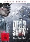Dead Snow - Uncut - DVD