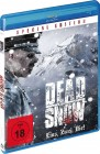 Dead Snow - Uncut - Blu Ray