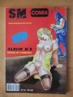 SM COMIX Album 2     Comic