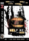 Help me I am Dead - gr. lim. BR/DVD Hartbox - X-Rated - 44er
