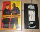 Rush Hour (VHS)