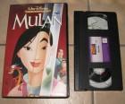 Mulan (VHS)