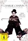 Charlie Chaplin - Klassischer Klamauk DVD OVP