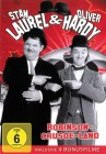 Laurel & Hardy - Robinson-Crusoe-Land DVD OVP