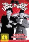 Laurel & Hardy - Robinson-Crusoe-Land DVD OVP