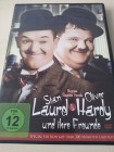 Laurel & Hardy und ihre Freunde DVD OVP
