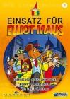Einsatz für Elliot Maus, Vol. 1 DVD OVP
