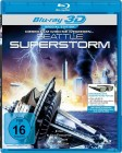 Seattle Superstorm [Blu-ray 3D+2D] OVP