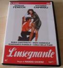 Edwige Fenech - Linsegnante - No Shame Weltweit einzige DVD