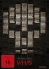 V/H/S (VHS) - Eine mörderische Sammlung (deutsch/uncut) NEU