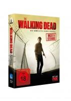 The Walking Dead - Season 4 [Blu-ray] (deutsch/uncut) NEU