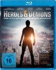 Heroes & Demons [Blu-ray] OVP