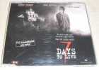 7 days to live - Radio Presskit - ULTRARAR - CD Limitiert